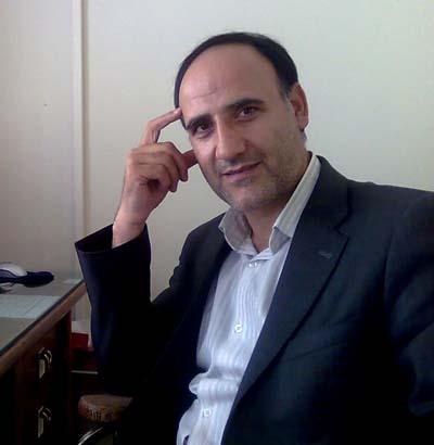 دکتر رضا رسولی
